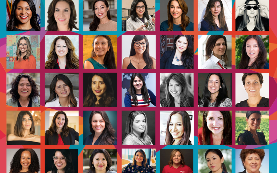 2018 Latinas in Tech Silicon Valley Summit Spotlights  Latina Women Making an Impact in Tech