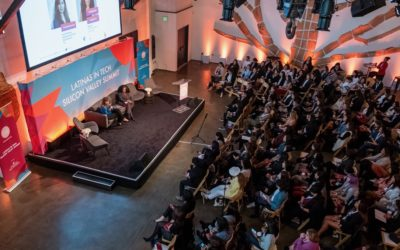 Latinas in Tech Summit – Inclusion + Purpose