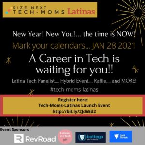 Latinas in Tech Utah